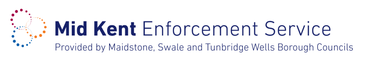 Mid Kent Enforcement Services logo